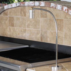 News from vista lighting bbq lights for outdoor kitchens aloadofball Choice Image