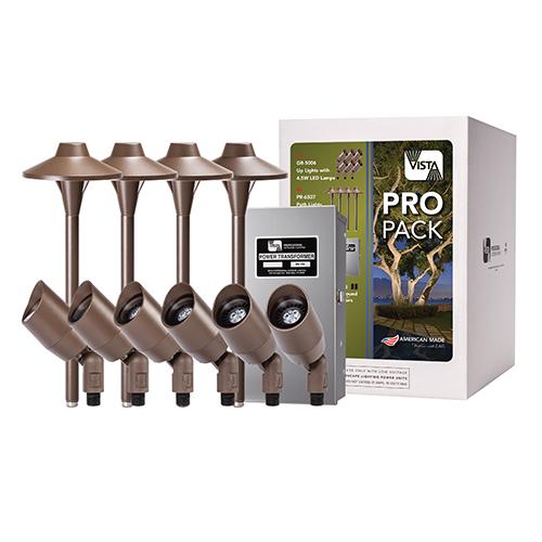 Vista ProPack