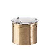 brass & copper series underwater lights, Reel Combo